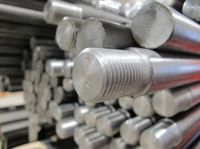 431 Stainless Polished Rods